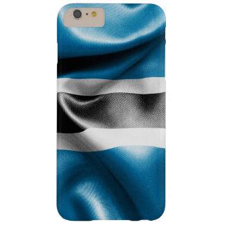 Botswana Flag iPhone 6/6s Plus Case