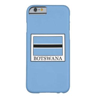 Botswana Funda De iPhone 6 Barely There