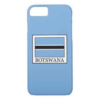 Botswana iPhone 7 Case