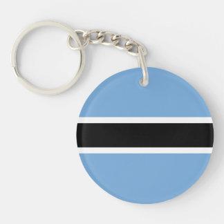 Botswana Key Chain
