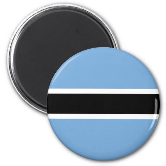 botswana refrigerator magnet