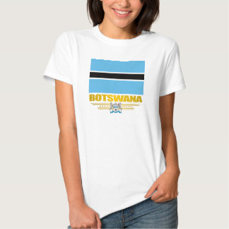 Botswana Pride T-shirt