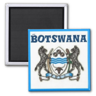 BOTSWANA PRODUCTS REFRIGERATOR MAGNETS