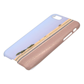 Botswana Salt Pan Landscape IPhone 8/7 Case
