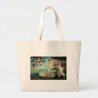 Botticelli - Birth of Venus Bags