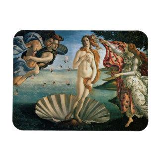 Botticelli Birth of Venus Magnet