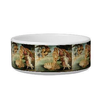 Botticelli Birth Of Venus Renaissance Art Painting Bowl