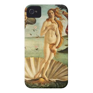 Botticelli Birth Of Venus Renaissance Art Painting iPhone 4 Covers