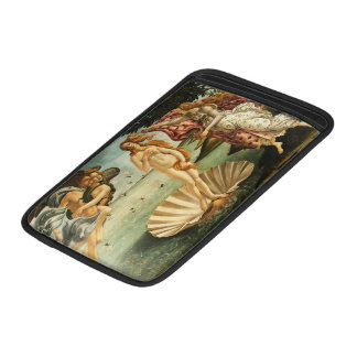 Botticelli Birth Of Venus Renaissance Art Painting Sleeve For MacBook Air
