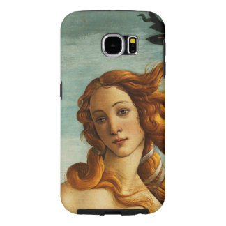Botticelli Birth Of Venus Samsung Galaxy S6 Case