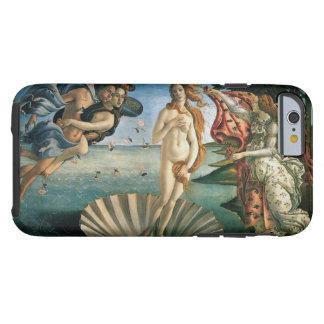 Botticelli Birth of Venus Tough iPhone 6 Case