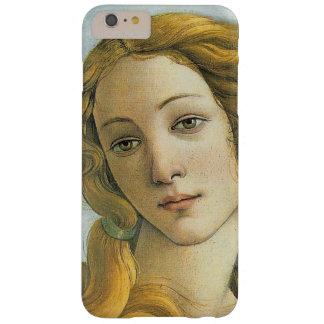 Botticelli Birth Of Venus Vintage Fine Art Barely There iPhone 6 Plus Case