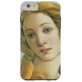 Botticelli Birth Of Venus Vintage Fine Art Tough iPhone 6 Plus Case