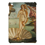 Botticelli el nacimiento caso del iPad de Venus de