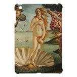 Botticelli el nacimiento caso del iPad de Venus de iPad Mini Carcasa