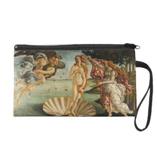 Botticelli el nacimiento de Venus