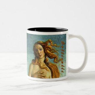 Botticelli Coffee Mug