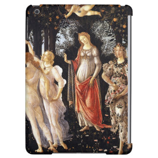 BOTTICELLI -Primavera 1482 Case For iPad Air