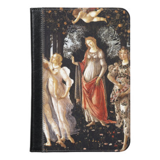 BOTTICELLI -Primavera 1482 iPad Mini Case