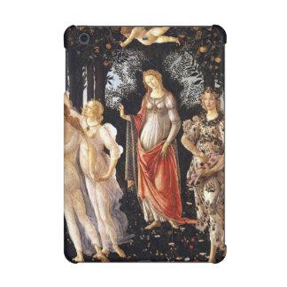 BOTTICELLI -Primavera 1482 iPad Mini Retina Cover