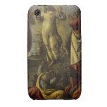 Botticelli Renaissance Painting Case-Mate iPhone 3 Case