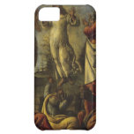 Botticelli Renaissance Painting Cover For iPhone 5C