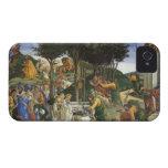 Botticelli Renaissance Painting iPhone 4 Cases