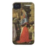 Botticelli Renaissance Painting iPhone 4 Covers
