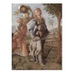 ¿Botticelli, Sandro muere R? nach Bethu de Judiths Tarjeta Postal