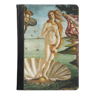 BOTTICELLI - The birth of Venus 1483 iPad Air Case