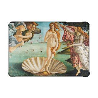 BOTTICELLI - The birth of Venus 1483 iPad Mini Retina Cover