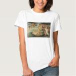 Botticelli The Birth of Venus T-shirt