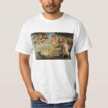 Botticelli The Birth of Venus Tee Shirt