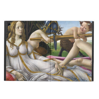 Botticelli Venus and Mars iPad Case