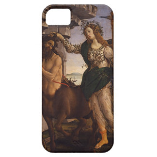 "Botticelli's ""Pallas and the Centaur"" Iphone marri iPhone SE/5/5s Case"