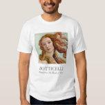 Botticelli's The Birth of Venus T-shirt