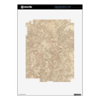 Botticino II Decorative Stone - Light & Elegant Skin For The iPad 2