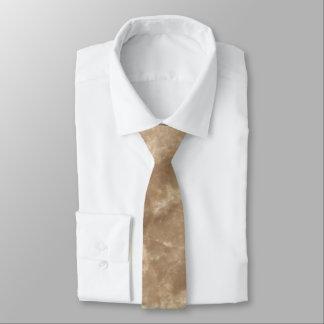 Botticino Stone Pattern Background - Masterpiece Necktie