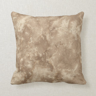 Botticino Stone Pattern Background - Masterpiece Pillow