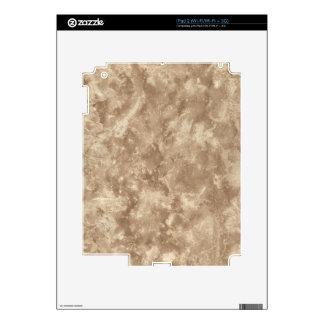 Botticino Stone Pattern Background Skin For iPad 2