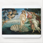 Bottiecelli  Birth of Venus Mousepad