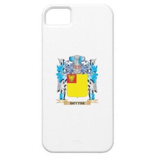 Bottini Coat of Arms iPhone 5/5S Covers
