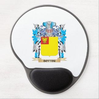 Bottini Coat of Arms Gel Mousepads
