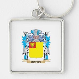 Bottini Coat of Arms Keychains