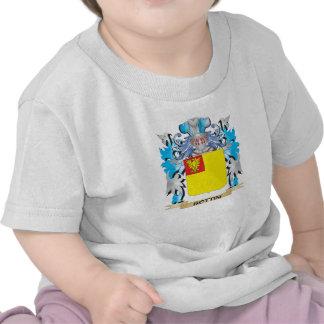 Bottini Coat of Arms T Shirt