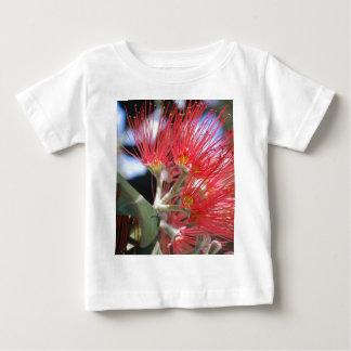 Bottle Brush Flower Baby T-Shirt