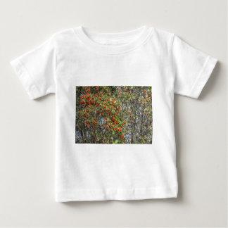 BOTTLE BRUSH TREE AUSTRALIA ART EFFECTS BABY T-Shirt