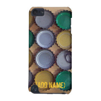 Bottle Cap iPod Touch Case