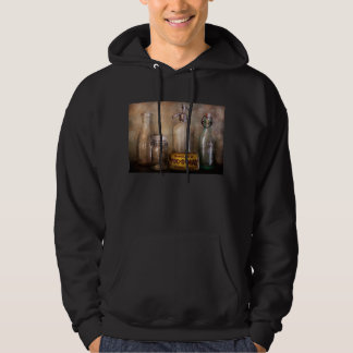 Bottle Collector - Container Collection Hoodie