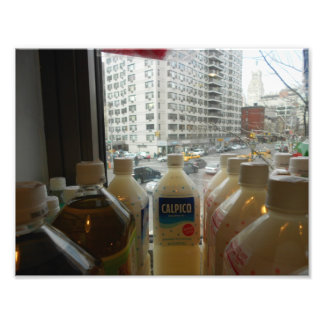 Bottle Event Photo Art